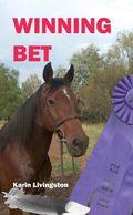 Winning Bet Front Cover - Karin Livingston
