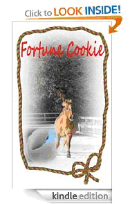 Click here to find Fortune Cookie - A Christmas Tale - By Karin Livingston - at Amazon