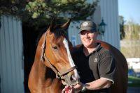 Brian Curry - Vice President - Colorado Horse Park